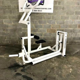 Paramount Plate Loaded Leverage Lat Pulldown