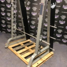 BRAND NEW Empire Linear Counter Balanced Smith Machine