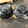 BRAND NEW Empire Olympic Rubber Grip Plates - 7
