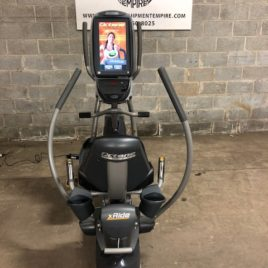 Octane xRide XR6000 Touch Screen – CLEAN LOW – MILES