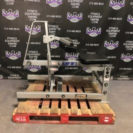 Hammer Strength Plate Loaded Seated Calf