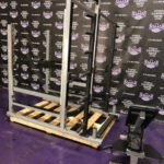 York Barbell Multi-Function Rack With Safety Arms - 0
