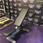 York Barbell Multi-Function Rack With Safety Arms - 1