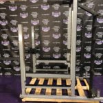 York Barbell Multi-Function Rack With Safety Arms - 2