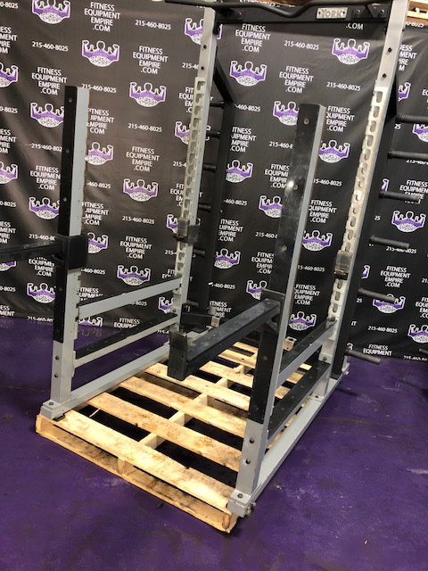 Buy York Barbell Multi Function Rack With Safety Arms