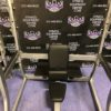 Hammer Strength Olympic 4 Piece Bench Set Incline - Decline - Flat - Military - 6