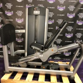 Life Fitness Signature Series Platinum Seated Leg Press