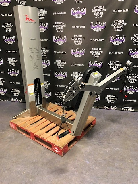 Buy Freemotion Chest Fly Press Combo Online Fitness