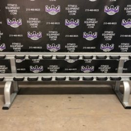 BRAND NEW Empire Prostyle Dumbbell Racks w/Saddles