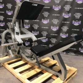 Empire Plate Loaded Squat Press – BRAND NEW