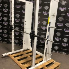 Paramount Performance Linear Counter Balanced Smith Machine – CLEAN