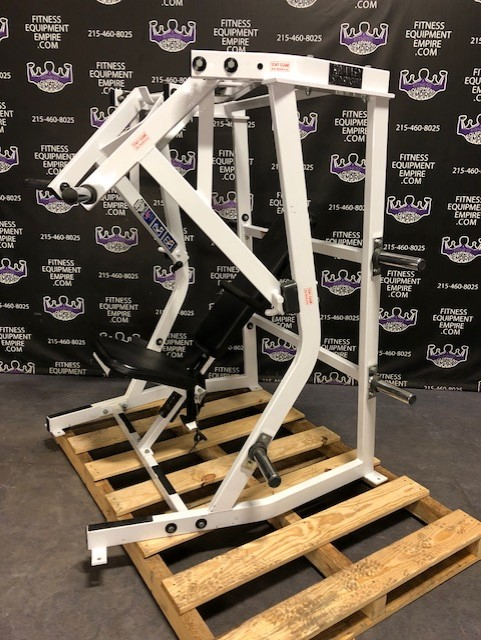 Buy Hammer Strength Iso Lateral Plate Loaded Decline Chest