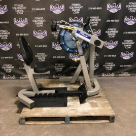 First Degree Fitness E920 Fluid UBE Upper Body Ergometer – Immaculate – Priced Way Below Retail