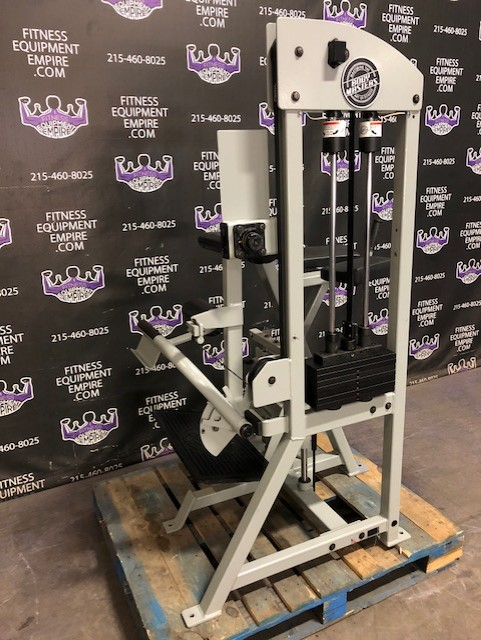 Bodymasters S119 Glute Trainer - RARE - Extremely Clean