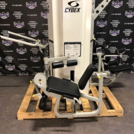 CYBEX MG500 Multi Station Jungle Gym – Total Body Station – 100+ Exercises