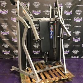 Hammer Strength MTS ISO Lateral Incline Chest Press