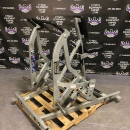 Hammer Strength ISO Lateral Row – New Style