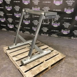 Life Fitness Signature Series Attachment & Accessory Stand