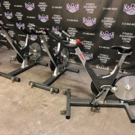 Keiser M3 Spin Bikes w/Console