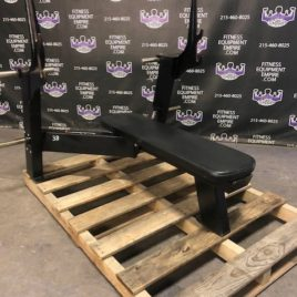 FreeMotion Olympic Flat Bench Press