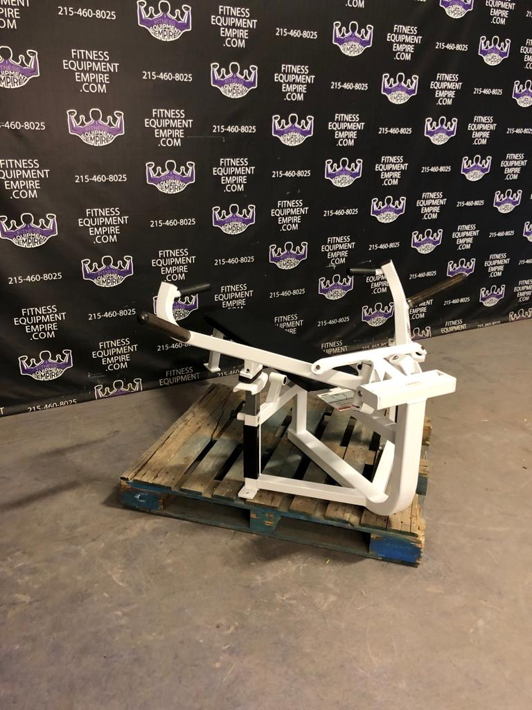 Buy Cybex Plate Loaded Advanced Converging Horizontal