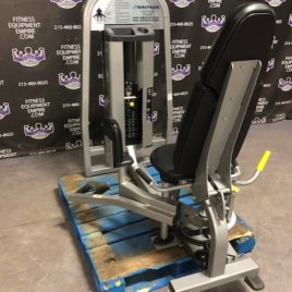 Nautilus Nitro Plus Abductor & Adductor Combo Machine – Inner & Outer Thigh – IMMACULATE