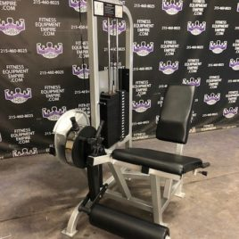 Life Fitness Pro Platinum Leg Extension with ROM