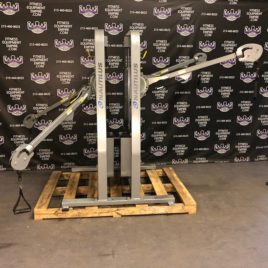 Nautilus Double Sided 2 in 1 Freedom Functional Trainer 305 lb. Stacks