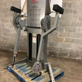 FreeMotion Dual (Double Stack) Cable Crossover Functional Trainer – Full Commercial Version