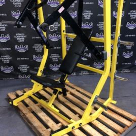 Life Fitness Equipment for Sale | Buy Hammer Strength