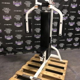 Life Fitness Pro Vertical Pec Fly
