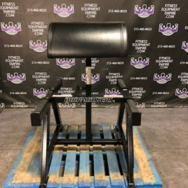 Bodymasters Standing Double Sided Preacher & Spider Curl Utility