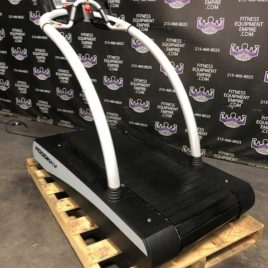 Woodway Desmo Evo Treadmills – For The Long Run