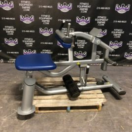 Life Fitness Signature Series Seated Calf – NEWEST MODEL