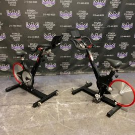 Keiser M3i Spin Bikes – Newest Latest & Highest End Commercial Model