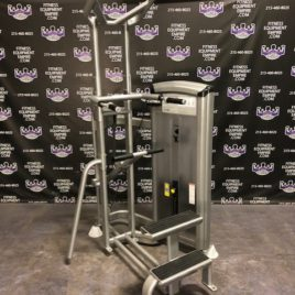 Cybex VR3 Assisted & Free Weight Dip & Pull-up Machine