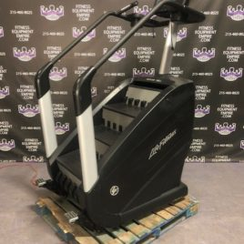 Life Fitness Discover SE Stepmill Climber – Current & Latest Model
