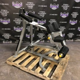 Cybex Platinum Plate Loaded ISO Lateral Kneeling Leg Curl