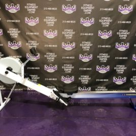 Concept II Model D Rower PM3 Console