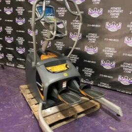 Octane Lateral X8000 Elliptical – The Best Low Impact Cardio