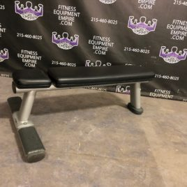 Life Fitness Signature Series Flat Utility Bench