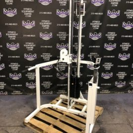 Promaxima Adjustable Pulley Cable Column Functional Training System