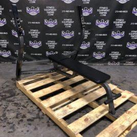 Cybex Olympic Bench Press