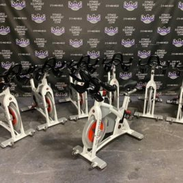 Schwinn AC Performance Plus Spin Bikes