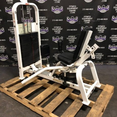 Hoist Abductor & Adductor Inner/Outer Thigh Combo w/Huge Stack