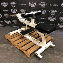 Magnum Plate Loaded Seated Calf