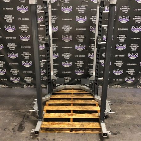 Hammer Strength HD Elite Power Rack – NEWEST MODEL