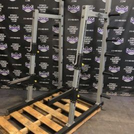 Tuff Stuff Commercial Power Rack w/Pull-up