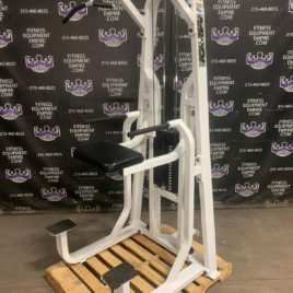 Precor Icarian Assisted Dip & Pull-up Machine