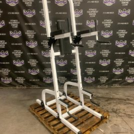 Northern Lights Commercial VKR Multi Grip Pull-up Dip Leg Raise & Push-up Station